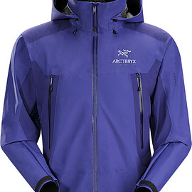Arc'teryx - Beta LT Hybrid Jacket