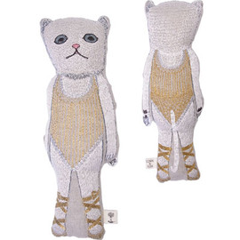 CORAL&TUSK - BABY CAT Pocket Doll