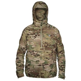 Tactical Distributors - TD Breaker Anorak - Multicam