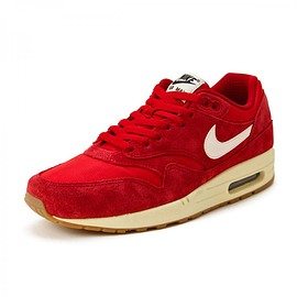 NIKE - AIR MAX 1 ESSENTIAL RED
