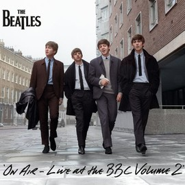 The Beatles - On Air : Live at the BBC Volume 2