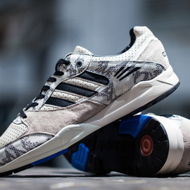 adidas originals - TECH SUPER TECHNICAL