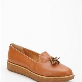 urban outfitters - cooperative gumsole loafer