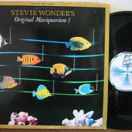Stevie Wonder - Original Musiquarium 1