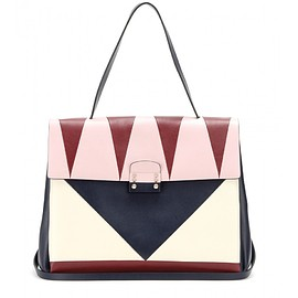 VALENTINO - Pre-Fall 2015 Mime leather shoulder bag