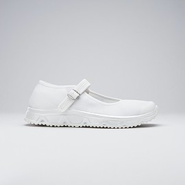 COMME des GARCONS, SALOMON - COMME des GARCONS × SALOMON RX SLIDE 3.0 Mary Jane Shoes(SS2021)
