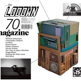 LODOWN MAGAZINE - Issue #70