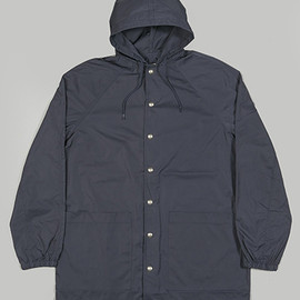 YMC - Poly Coach Coat