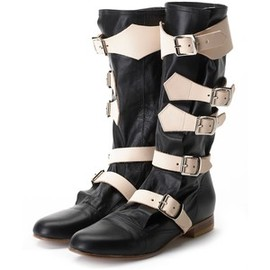 Vivienne Westwood - Pirate Boots