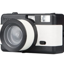 LOMO - Fisheye One Black