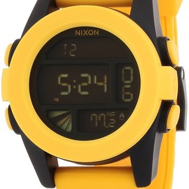 NIXON - UNIT YELLOW/BLACK