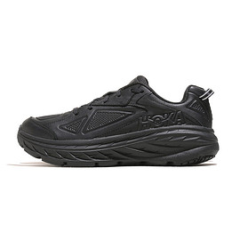 HOKA ONE ONE - Bondi LTR Wide-Black