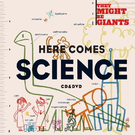 Users Guide to They Might Be Giants