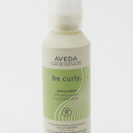 AVEDA - be curly