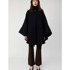 MOUSSY - SCARF COLLAR CAPE