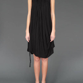 ANN DEMEULEMEESTER - DRESS