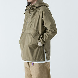 THE NORTH FACE PURPLE LABEL - 65/35 Wind Jammer Parka