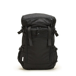 DSPTCH - Ruckpack-Black