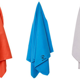 Waves - Waves Micro Towel - 3 Pack