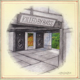 Various Artists - Killed By Bass