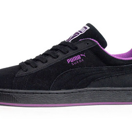 Puma - SUEDE WINTER 「LIMITED EDITION」