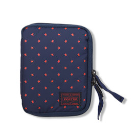 HEAD PORTER - PASSPORT CASE|STELLAR