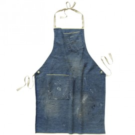 Gant Rugger - Denim Apron