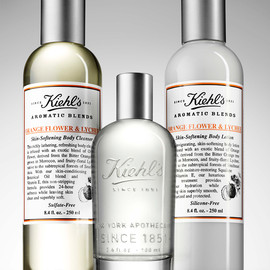 "Kiehl's - KIEHL'S AROMATIC BLENDS™ ""ORANGE FLOWER & LYCHEE"""