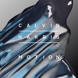 calvin harris - cd