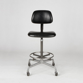 Herman Miller - Eames EC428 Operational Stool