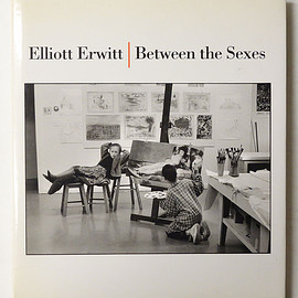 Elliott Erwitt - Between the Sexes