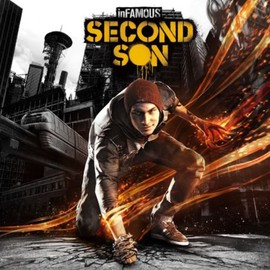 Sony Computer Entertainment - inFAMOUS Second Son