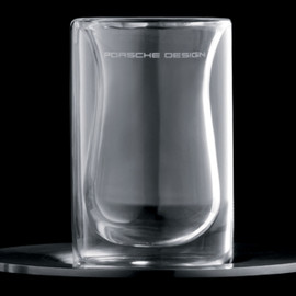 PORSCHE DESIGN - Tea Glasses
