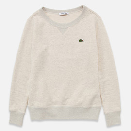 LW Light Crew-neck Pullover for Women