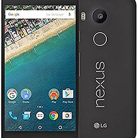 Google - Nexus 5X CARBON