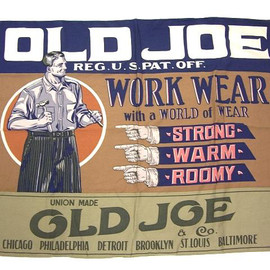 OLD JOE & Co. - STOLE (Worker)