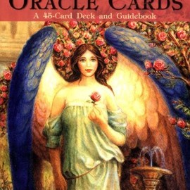 Doreen Virtue  - Archangel Oracle Cards: a 45-Card Deck and Guidebook