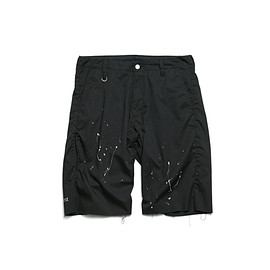 Uniform experiment - DRIPPING SHORTS
