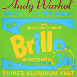 Andy Warhol - Poster