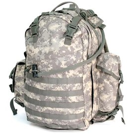 BlackHawk - Tactical X-1 Raptor Pack w/100oz HydraStorm