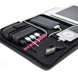AViiQ — Portable Charging Station
