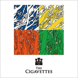 The Cigavettes - The Cigavettes
