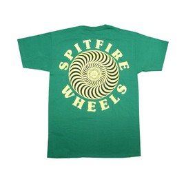 SPITFIRE - OG CLASSIC (Kelly Green/Yellow)