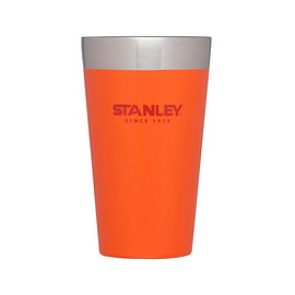 Stanley - 0.47L Stacking Vacuum Stacking Pint Orange