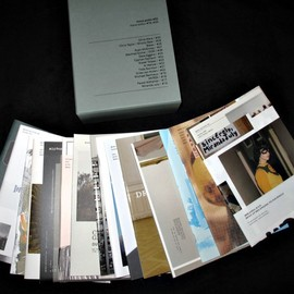 Mono.kultur - mono. archive box set