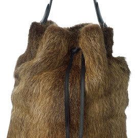 CELINE - Fur Bag