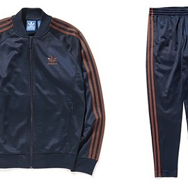 "adidas originals, BEAUTY&YOUTH UNITED ARROWS - adidas Originals for BEAUTY&YOUTH ""SS Track Suit"""