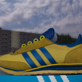adidas - RUNNER Original (Made in West Germany)