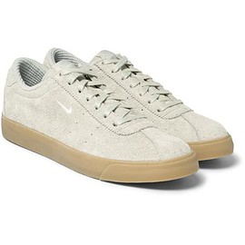 Nike - Match Classic Suede Sneakers