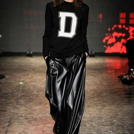 DKNY - Fall 2014 Ready-to-Wear Collection